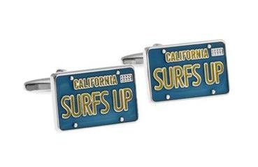 "Запонки ""California Surfs"""